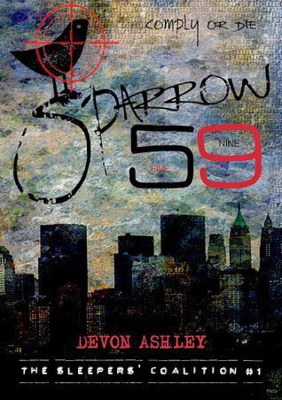 Sparrow 59 (The Sleepers' Coalition, #1)