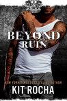 Beyond Ruin by Kit Rocha