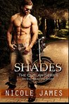Shades (Evil Dead MC, #3)