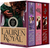 Chase Family Boxed Set Two: The Flowers: Violet, Lily, and Rose (Chase Family Series)