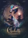 Clochette au pays des merveilles by Crisse