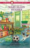 License to Dill (Pickled & Preserved Mystery, #2)