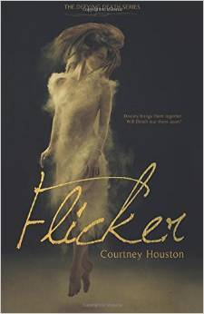 Flicker (Defying Death #1)
