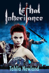 Lethal Inheritance (The Diamond Peak Series, #1)