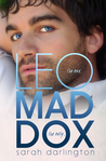 Leo Maddox by Sarah Darlington