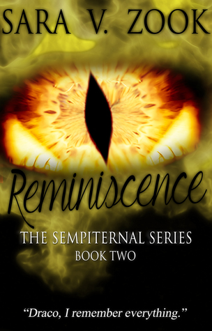 Reminiscence (The Sempiternal Series Book 2)