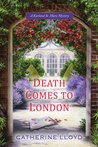 Death Comes to London (Kurland St. Mary Mystery, #2)
