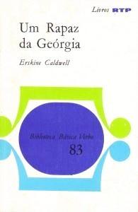 Um Rapaz da Geórgia by Erskine Caldwell