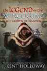 The Legend of the Winterking: The Crown of Nandur