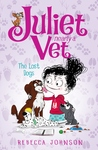 The Lost Dogs  (Juliet, Nearly a Vet #7)