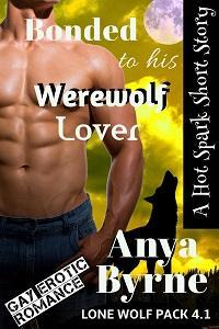 Werewolf pack gay story