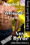 Bonded to His Werewolf Lover (Lone Wolf Pack #4.1)