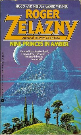 Image result for nine princes in amber