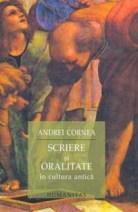 Scriere şi oralitate în cultura antic�...