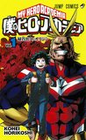 僕のヒーローアカデミア 1 [Boku No Hero Academia 1] by Kohei Horikoshi