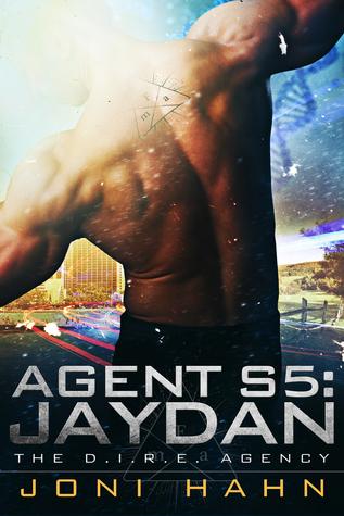 Agent S5: Jaydan (The D.I.R.E. Agency #5)