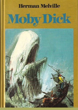 Moby Dick; of: De Walvis