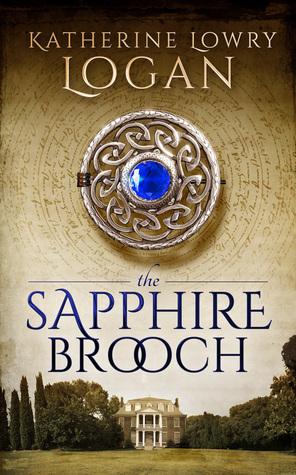The Sapphire Brooch (Celtic Brooch #3)