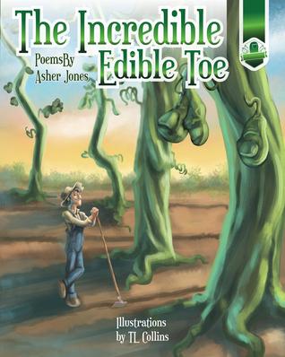 The Incredible Edible Toe