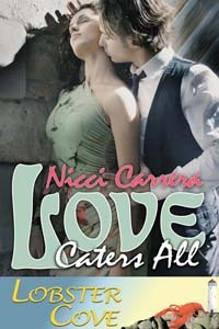 Love Caters All (a Lobster Cove book)