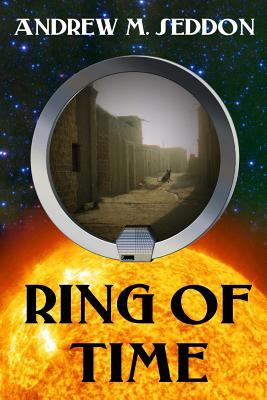 Ring of Time: Tales of a Time Traveling Historian in the Roman Empire