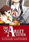 Manga Classics: The Scarlet Letter