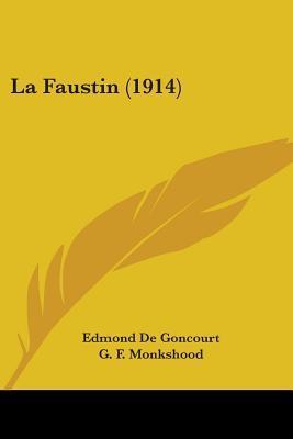 La Faustin (1914)