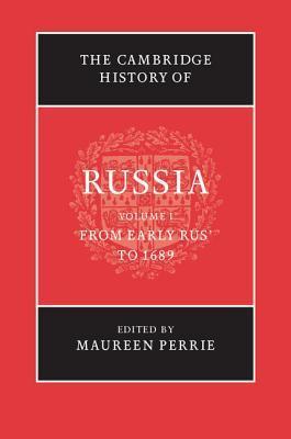 The Cambridge History of Russia 3 Volume Set