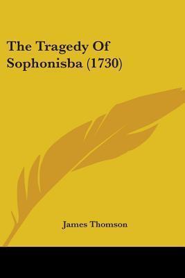 The Tragedy of Sophonisba