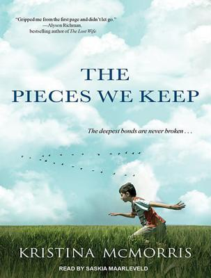 Ebook The Pieces We Keep by Kristina McMorris TXT!