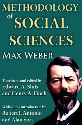 the methodology of the social sciences by max weber