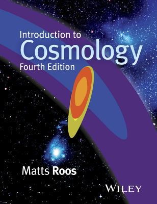 Introduction to Cosmology por Matts Roos