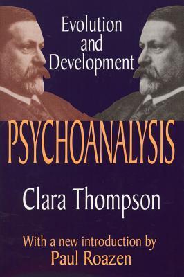 Psychoanalysis by Clara Thompson