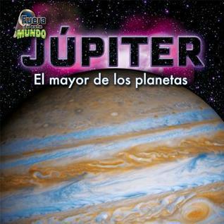 Júpiter by Chaya Glaser
