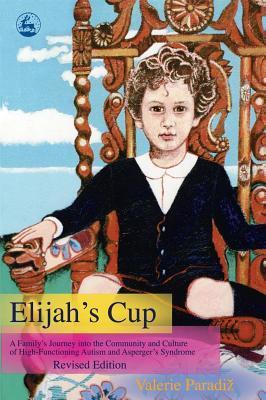 Elijah's Cup by Valerie Paradiz