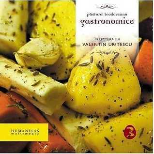 Gastronomice, Vol.3
