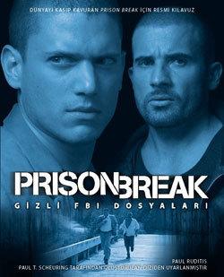 Prison Break - Gizli FBI Dosyaları