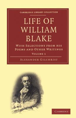 an analysis of the life and poetry of william blake