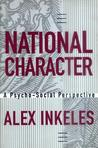 National Character: A Psycho-Social Perspective