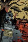 Arkham Manor, Vol. 1 by Gerry Duggan