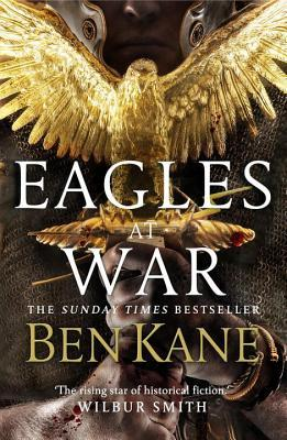 Eagles At War : Ben Kane