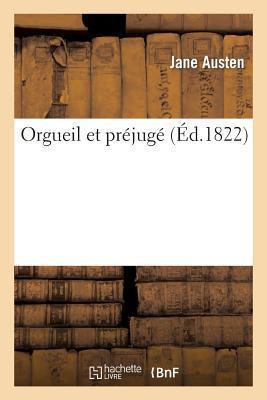 Orgueil Et Pra(c)Juga