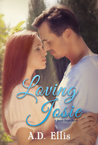 Loving Josie by A.D.  Ellis