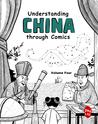 Understanding China through Comics, Volume 4