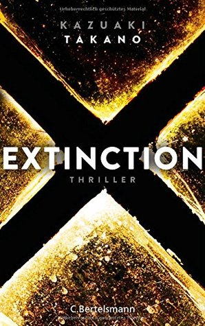 Extinction by Kazuaki Takano