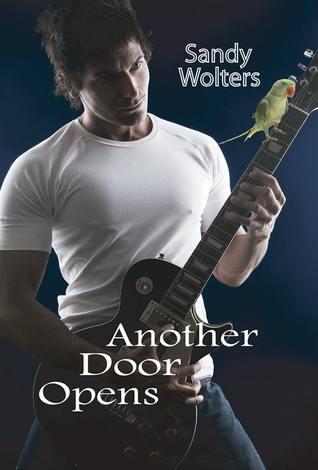 Another Door Opens (Rock Star, #2)
