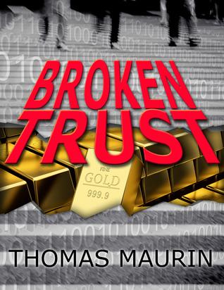 Broken Trust (3 Musketeers, #1)