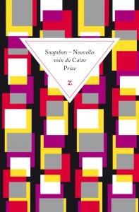 Snapshots - Nouvelles voix du Caine Prize