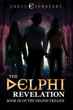 The Delphi Revelation by Chris Everheart