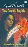They Came to Baghdad - Mereka Datang ke Baghdad